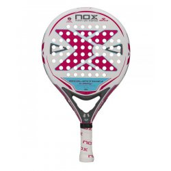 pala de padel nox equation lady a.4