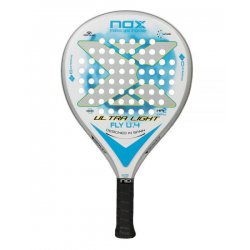 pala de padel nox fly u.4 junior