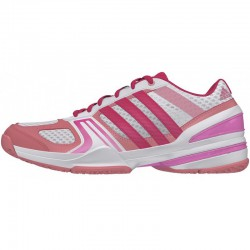 zapatillas padel adidas rally court omni court