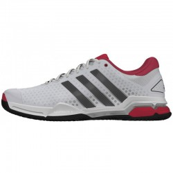zapatillas padel adidas barricade team 4 clay