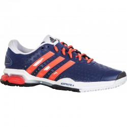 zapatilla padel adidas barricade team 4 omni court