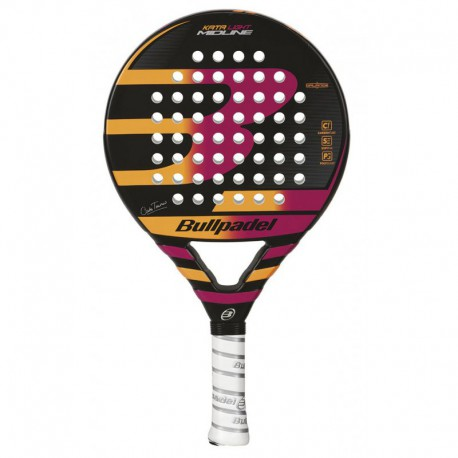 pala de padel bullpadel kata light midline