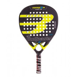 pala de padel bullpadel vertex 2 junior nino