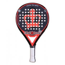pala de padel black crown sky