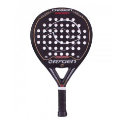 pala de padel orygen carbon edition junior