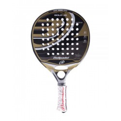 pala de padel bullpadel gold edition junior