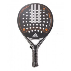 pala de padel adidas real power ctrl ltd