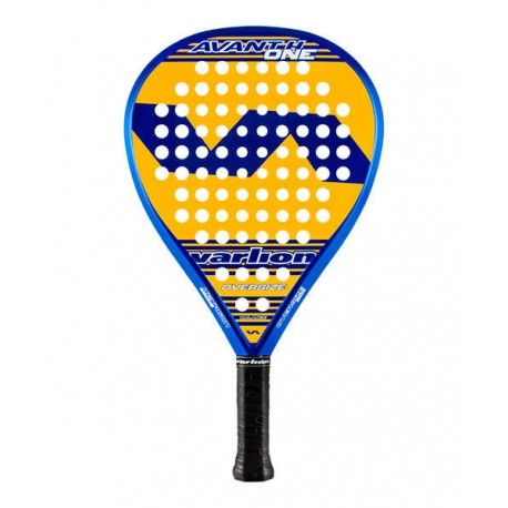 pala de padel varlion avant h one