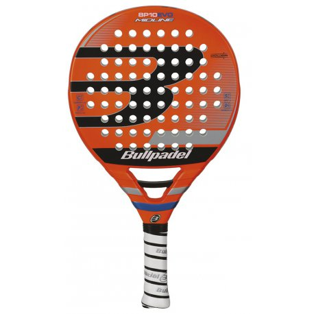pala padel bullpadel bp-10