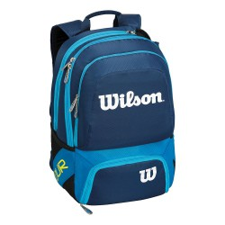 mochila de padel wilson tour v medium