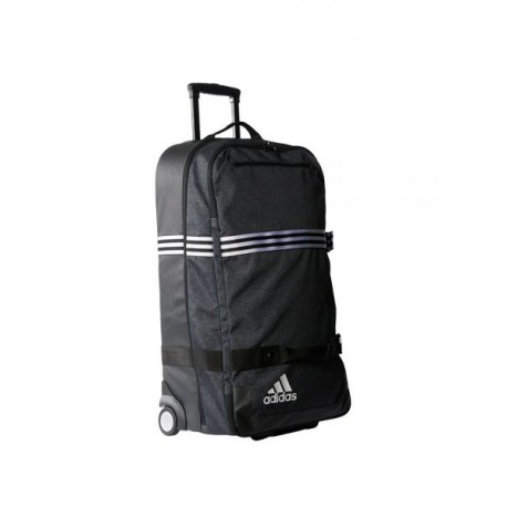 bolsa de padel adidas bag travel trolley xl