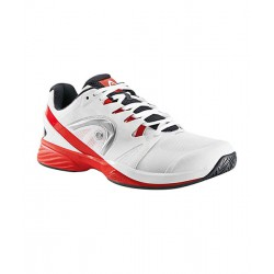 zapatillas de padel head nitro pro clay