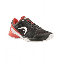 zapatillas de padel head revolt pro clay 2.0