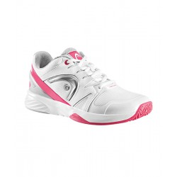 zapatillas de padel head nitro team woman