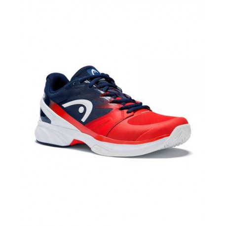 zapatillas de padel head sprint pro 2.0