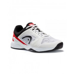 zapatillas de padel head revolt pro 2.5 clay