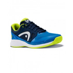zapatillas de padel head sprint evo clay