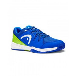 zapatillas de padel head brazer