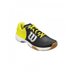 zapatillas de padel wilson recon indoor