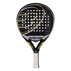 pala de padel bullpadel legend limited edition