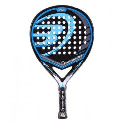 pala de padel bullpadel black dragon