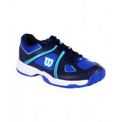 zapatillas de padel wilson nvision envy clay court