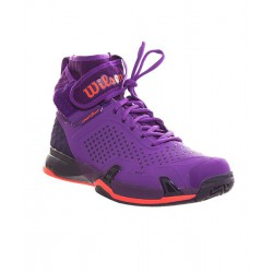 zapatillas de padel wilson amplifeel woman