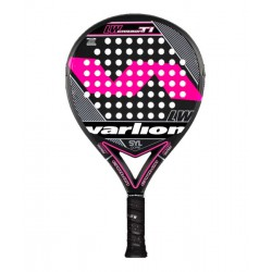pala de padel varlion lethal weapon carbon ti syl