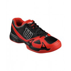 zapatillas de padel wilson rush open 20