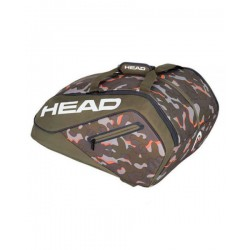 paletero de padel head camo monstercombi