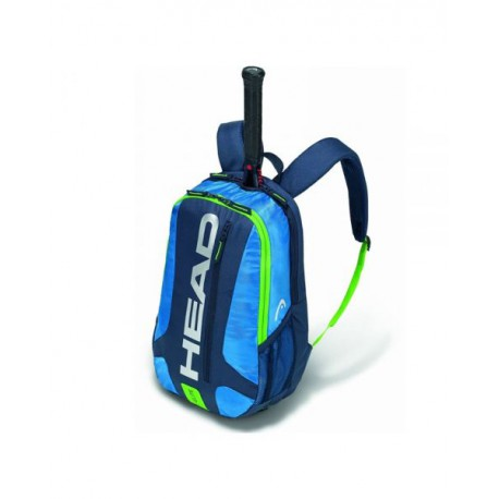 mochila de padel head elite