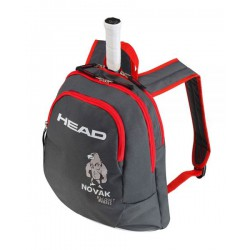 mochila de padel head junior novak