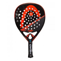 pala de padel head graphene xt alpha pro ltd