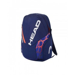 mochila de padel head rebel