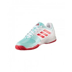 zapatillas de padel adidas barricade court woman