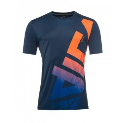 camiseta de padel head vision radical