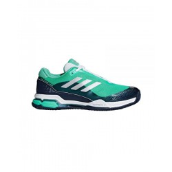 zapatillas de padel adidas barricade club clay