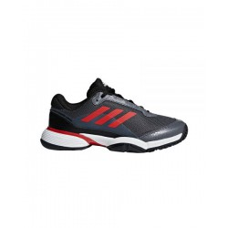 zapatillas de padel adidas barricade club xj 2 junior