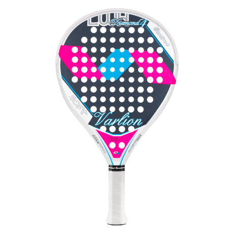 raqueta padel varlion lw h diamond 4