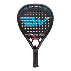 pala de padel wingpadel air attack 2.0