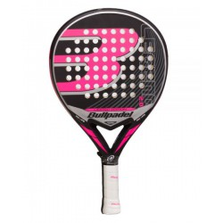 pala de padel bullpadel legend 2.0 limited edition woman