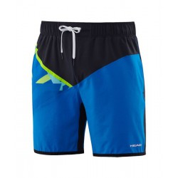 pantalon corto de padel head vision cross short