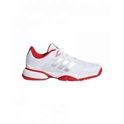 zapatillas de padel adidas barricade xj junior