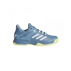 zapatillas de padel adidas adizero club k junior