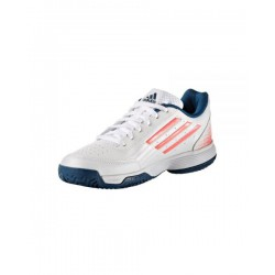 zapatillas de padel adidas sonic attack k junior
