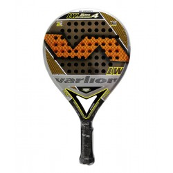 pala de padel varlion lethal weapon zylon carbon 4