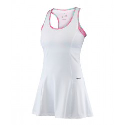 vestido de padel head bella dress