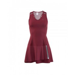 vestido de padel head performance