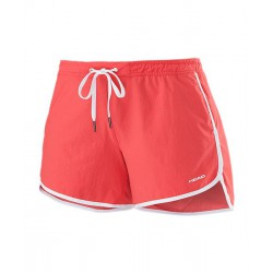 pantalon corto de padel head ava short