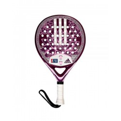 pala de padel adidas world padel tour woman